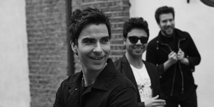 A guide to getting lost in music, by Kelly Jones @stereophonics http://trib.al/uvzmGAV