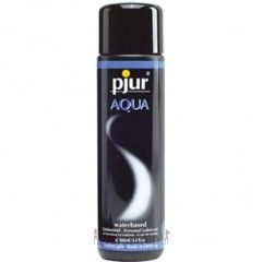 Lubrykant wodny - Pjur Aqua 100 ml
