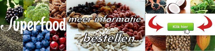 GranaatAppel - SuperFruit - SuperFood