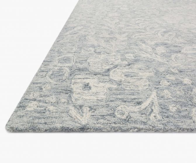 Marion Stone Wool Hooked Rug With Images Rug Hooking Rugs Stone