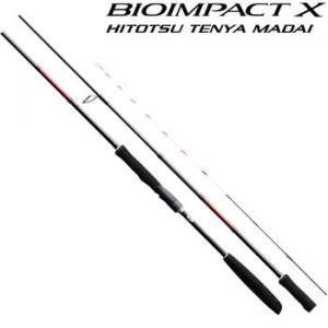 Shimano rod bio impact X one Ten'yamadai 245MH  http://fishingrodsreelsandgear.com/product/shimano-rod-bio-impact-x-one-tenyamadai-245mh/  Rods