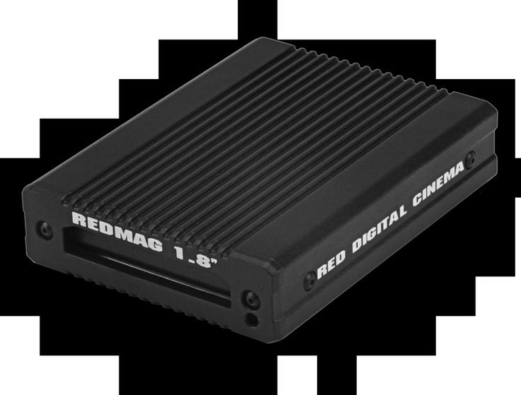 "RED STATION REDMAG 1.8"" (MINI) - USB 3.0 $195.00"