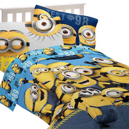 Kids Cute Minion Bedroom Decor From Despicable Me Movie - Best 20+ Minions Bedroom Decor Ideas On Pinterest Despicable Me
