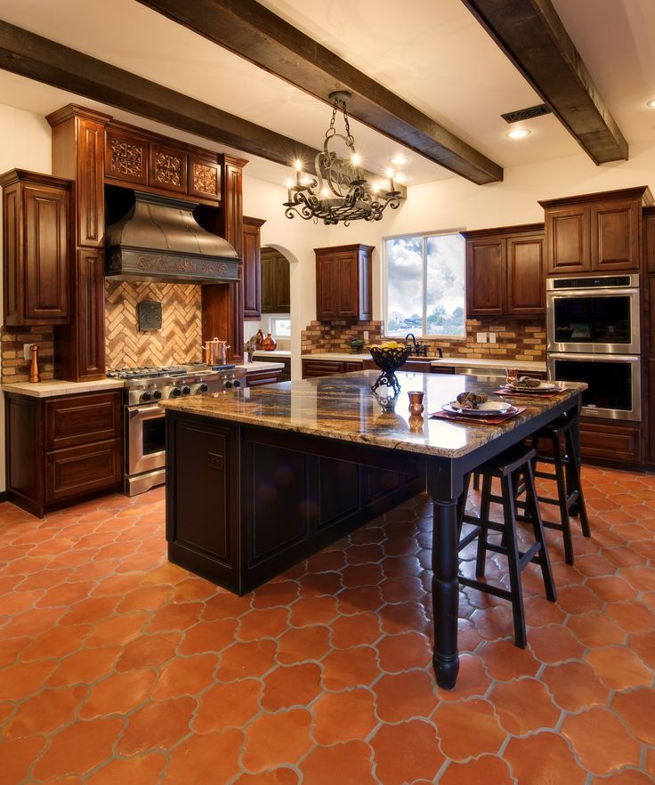 This Beautiful Kitchen Is Featured In The Autumn Issue Of
