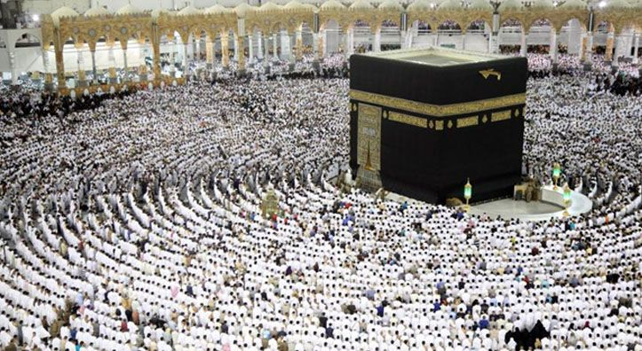 significance of hajj to the life muslim Hajj is considered to be one of the most significant deeds for all the muslims around the world every muslim has a dream to visit this holy place and to offer prayers and to ask for forgiveness and live a better life aheadhajj is the divine and the most pious ritual that every muslim has to offer once.