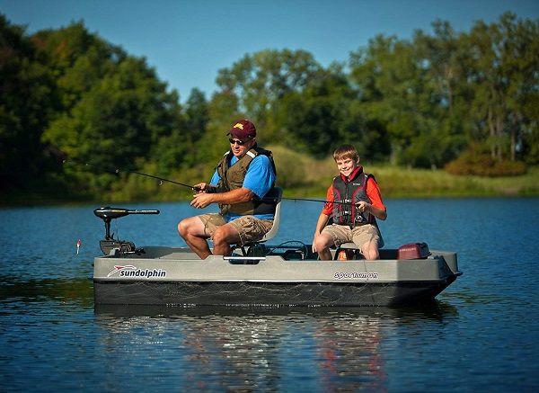 2 Man Mini Bass Boat 8211 A Distinct Flatted Bottom Water Toy Small Fishing Boats Fly Fishing Boats Mini Bass Boats