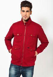 Long Sleeve Jackets