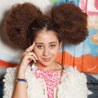 Nicole Cherry [Nicoleta Janina Ghinea] - singer - romanian