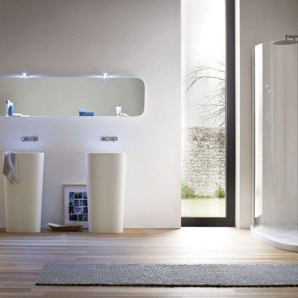 Modern-Badezimmer-Designs-toilette-waschbecken