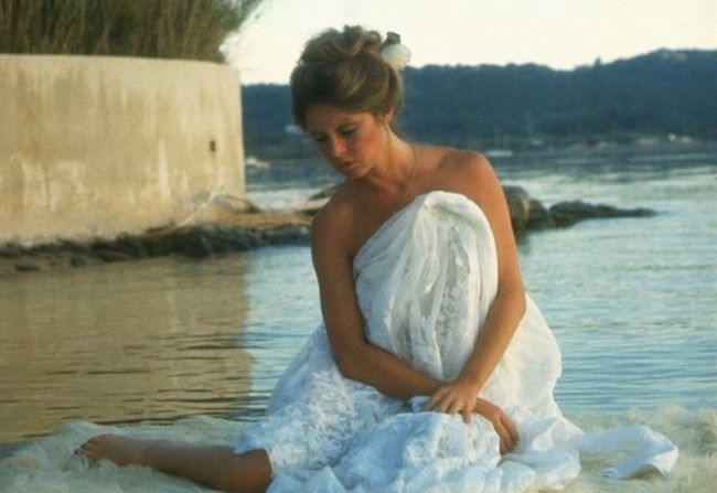 Brigitte Bardot - Foto Corbis: Wedding Day