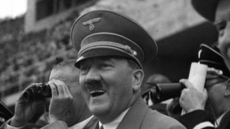 El III Reich recurrió a la metanfetamina para crear ciudadanos 'enérgicos' y tapar las miserias del nacionalsocialismo