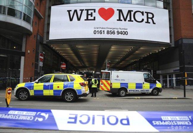 VIDEO: V Manchestri evakuovali nákupné centrum, bolo počuť opäť výbuch - Zahraničie - TERAZ.sk