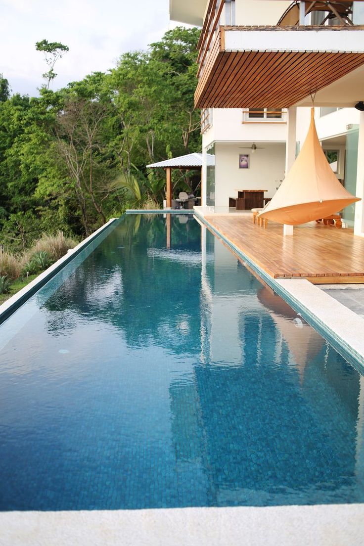 830 best images about dream house of the day on pinterest for Pool design costa rica