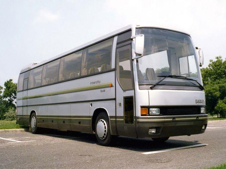 Ikarus 365 K1 Prototype
