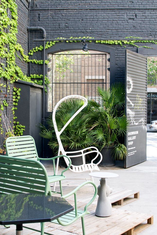 La maison d'Anna G. / Bloggers tour Spain: a design journey with BD Barcelona  // #Architecture, #Design, #HomeDecor, #InteriorDesign, #Style