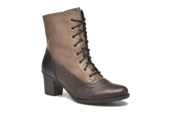 Rieker Boots en enkellaarsjes Marta Z7644 3/4'