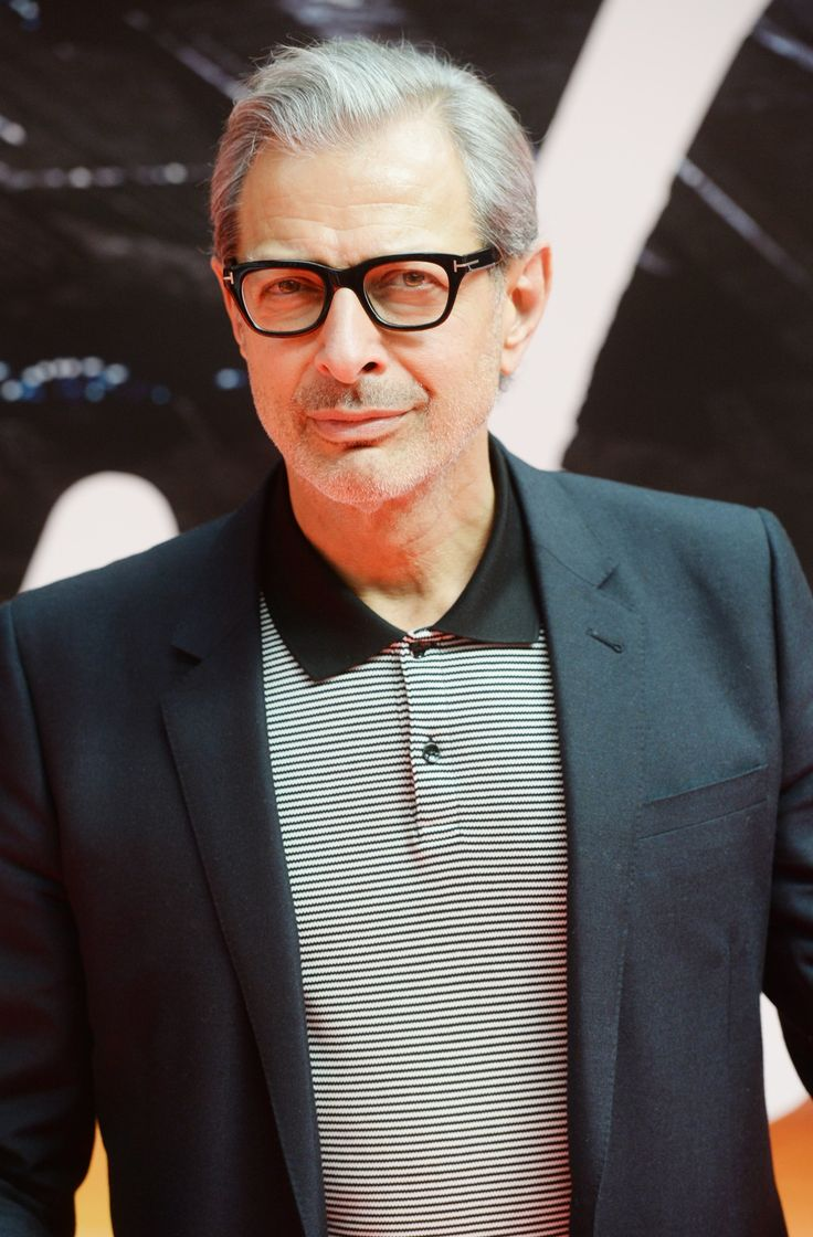 49 best Jeff Goldblum images on Pinterest | Advice, Famous people ...
