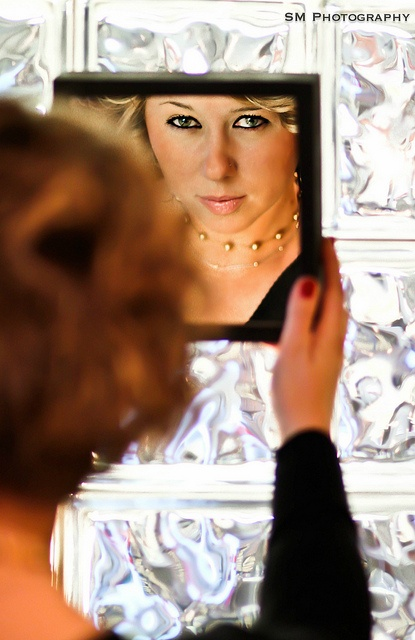 SM Photography/Hair Salon Photo shoot #7 by SarahStar7, via Flickr