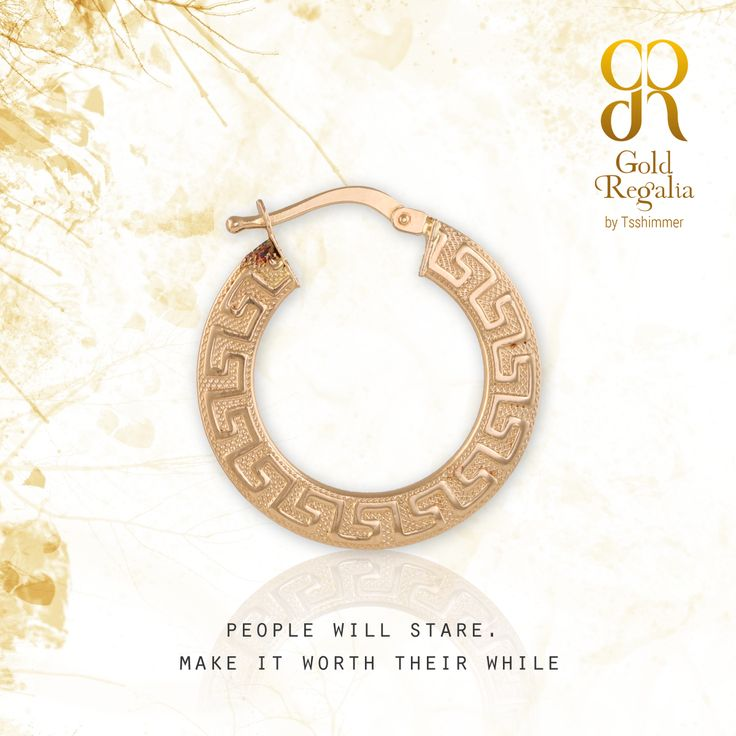 People will stare. Make it worth their while. : http://goo.gl/Kt6Lrl #WomensJewelry #ClassyJewelry #DiamondJewelry #DiamondEarring #EarringsOnline