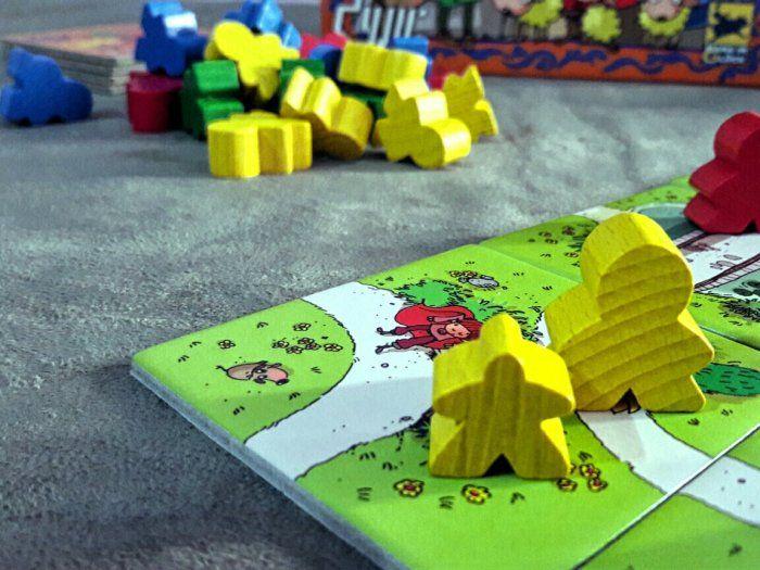 My First Carcassonne! (com imagens) | Jogos infantis, Jogos, Jogos ...