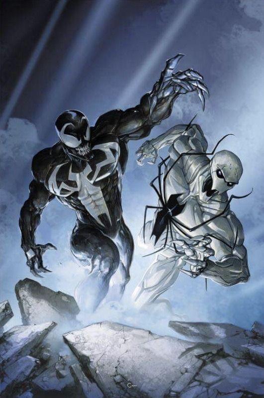 #Venom #PoisonSpiderMan