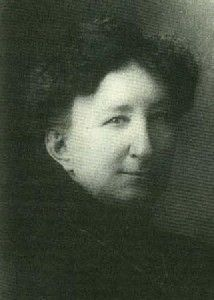 Big Nose Kate Elder the longtime partner of Doc Holliday.