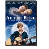August Rush (DVD)By Freddie Highmore