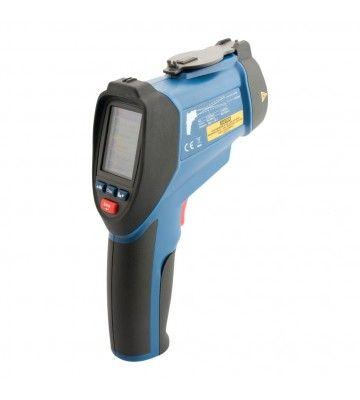 PHOENIX VIDEO INFRARED THERMOMETER, BLUE SERIES, TI1600 MAX https://www.labbazaar.in/phoenix-infrared-thermometer-blue-series-ir1150-1693.html