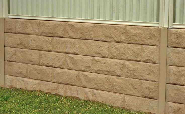 Concrete Retaining Walls Adelaide And Melbourne Pictures ...