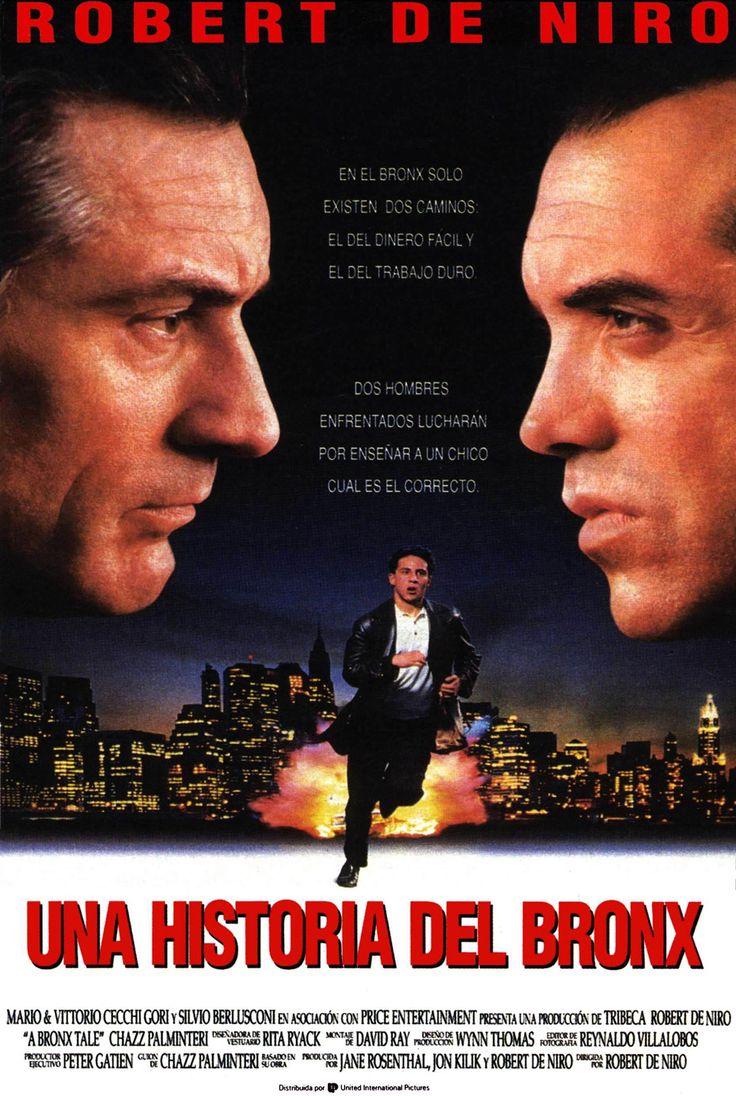 Una Historia Del Bronx (A Bronx Tale) | 1993