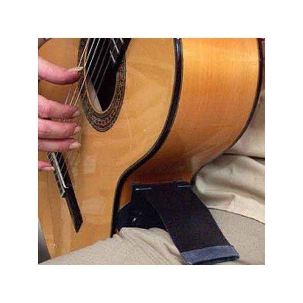 les 25 meilleures id es de la cat gorie support guitare sur pinterest stand de guitare cours. Black Bedroom Furniture Sets. Home Design Ideas