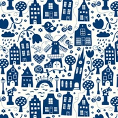 fabric DELFT..THE CITY I LOVE SO WELL!     Delft is an old Dutch city. Famous for it's blue pottery. It's also the city i grew up and nowadays i'm living nearby. With my 2 kids in the carriercycle i love ride through the old city centre. It's an inspiring and beautiful city.: Cities Centre, Beautiful Cities, Patterns Fabr, Blue Pottery, Fabrics Delft, Dutch Cities, En Patterns, Textiles Patterns, Delft Th Cities