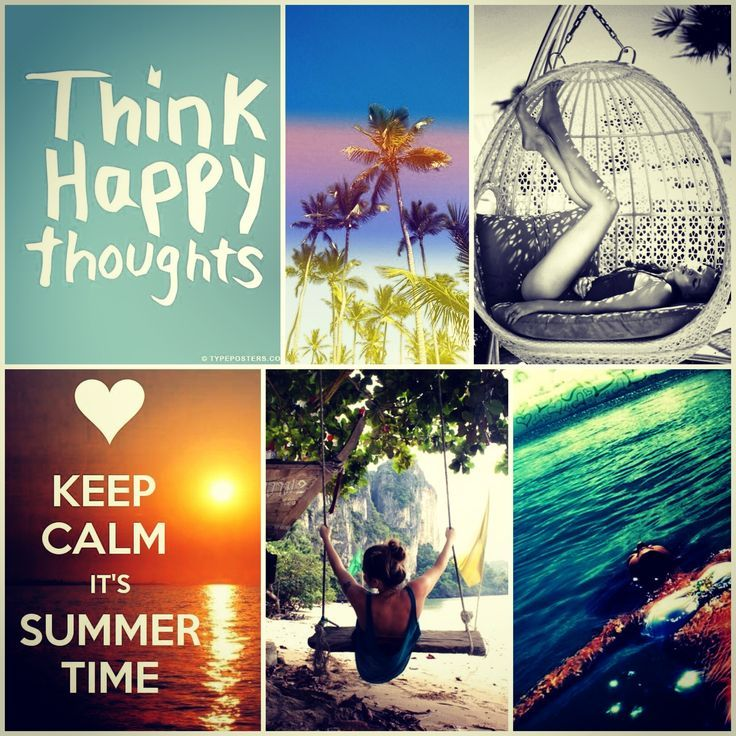 Keep Calm Summer Is coming