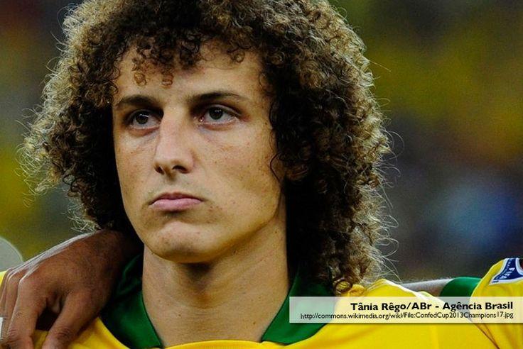 David Luiz for FREE lol