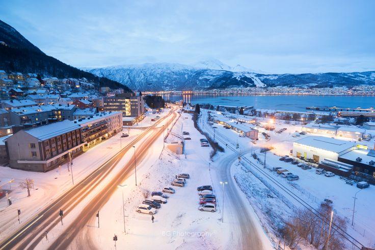 Lapland Narvik.