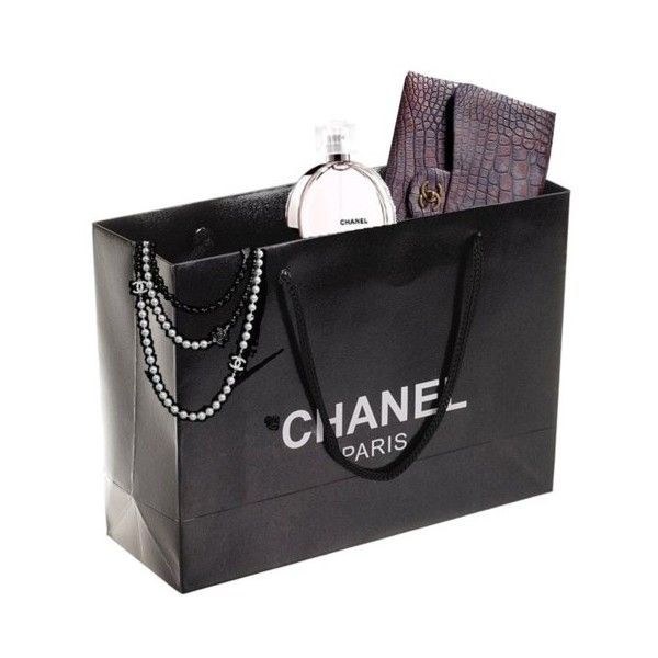 Chanel tote bag - Imgend
