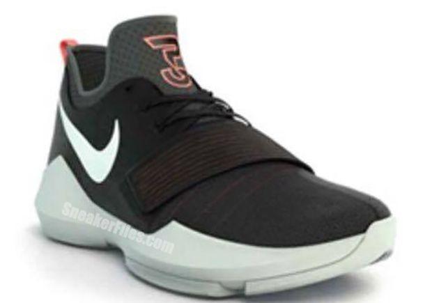 Nike PG 1 Paul George Signature Shoe   SneakerNews.com