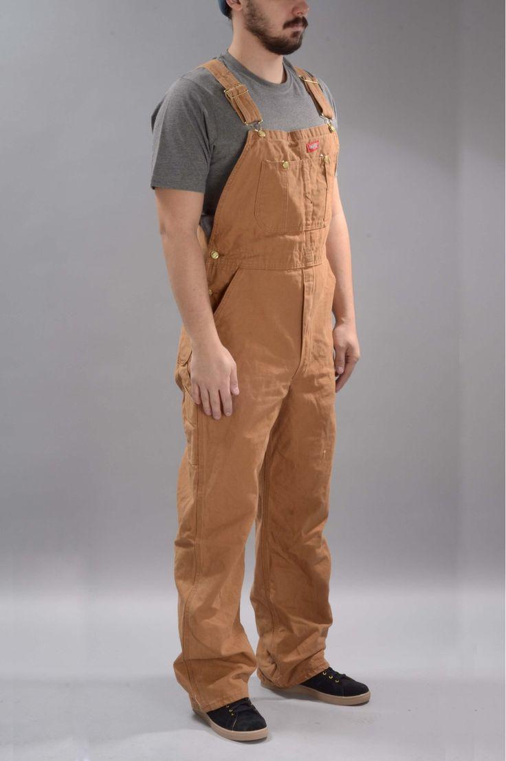 #Salopette de travail Dickies Workwear Bib Overall