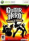 /** Priceshoppers.fr **/ Guitar Hero World tour -xbox 360