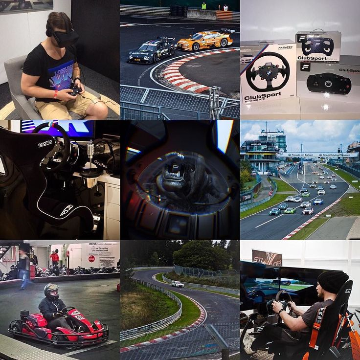 An awesome Virtual Reality pic! MY HIGHLIGHTS 2015 DTM @ Norisring / GT3 @ Nürburgring & Nordschleife / Oculus @ Gamescom / SimRacingExpo / Karting @ Dortmund & Nordseering / My new Simrig / Completed Alien: Isolation in VR in 27 creepy hours  #motorsport #norisring #nürburgring #nordschleife #gamescom #simracing #racingsimulator #karting #gokarting #kart #gaming #gamer  #alien #alienisolation #virtualreality #VR #oculus #dtm #gt3 #fanatec #sparco by lostinvr check us out…