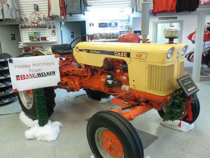 Case 430 Diesel : Best images about case tractors on pinterest old