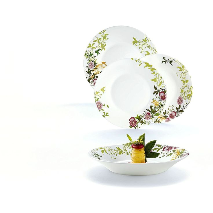 55 best Amazon Geschirr, Besteck, Gläser, Tafelservice- Luminarc ...