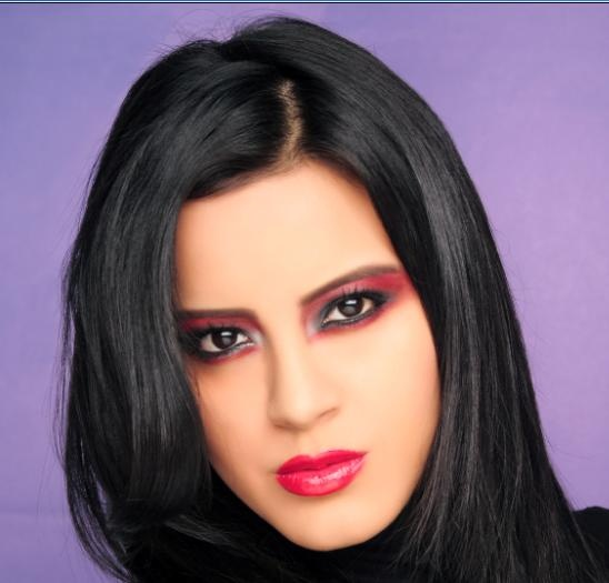 ... about Red Eyeshadow on Pinterest | Eyeshadow, Lime crime and Red eyes Red Lipstick Photoshoot