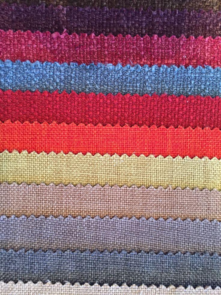 Trinidad and Tobago fabric range. www.whatnot.co.za