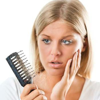 Complete Treatment for Hair Loss and Thin Hair