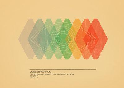 Visible Spectrum  by Budi Satria Kwan