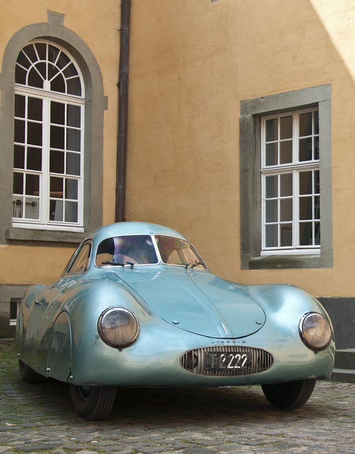 Porsche 64 I'll see you at http://getyouset.com                                                                                                                                                                                 More