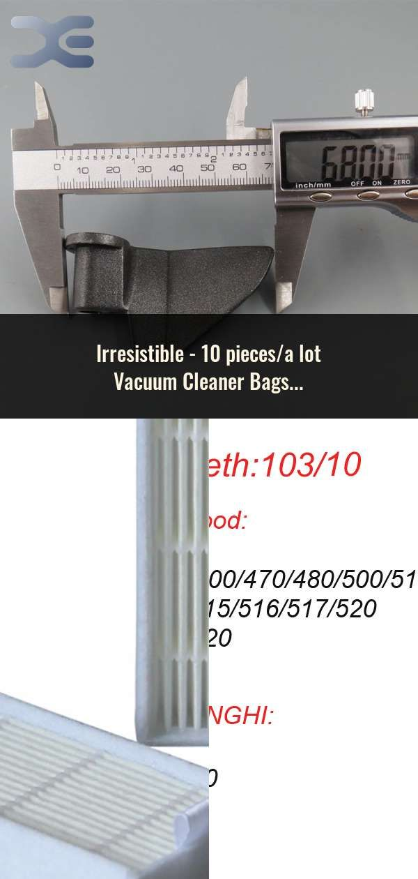 10 pieces/a lot Vacuum Cleaner Bags Dust Bag for Electrolux