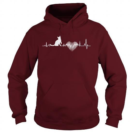 European Burmese Heartbeat  Hoodie T-Shirts, Hoodies ==►► Click Order This Shirt NOW!