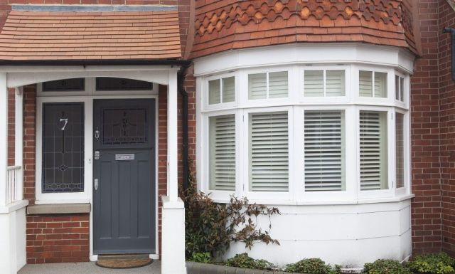 This 1930s house has been given a contemporary new look - housebeautiful.co.uk